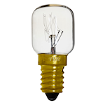 824621 Signallampa päronform 24V 25W E14