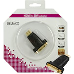 821371 HDMI hane till DVI-D hona adapter