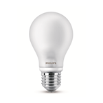 824513 Philips LED normalform frostad 4,5W 470lm 2700K E27