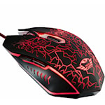 823734 Trust GXT 105 Izza Gaming Mouse