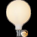 824937 Decoration LED stor glob opal 1,5W 120lm 2600K dimbar E14
