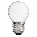 822176 Unison LED litet klot 12-24V 3W 230lm 2700K E27
