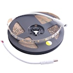 821062 LED-strip kit 5 meter 24W varmvitt ljus med transformator