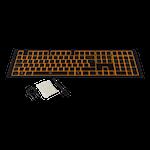 824246 DELTACO GAMING förbättrings-kit för mekaniska tangentbord