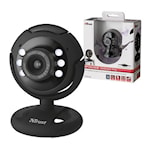 822250 Trust SpotLight Webcam Pro 1,3Mpixel