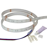 404405 LED-strip RGB 7,2W/m 5m IP68