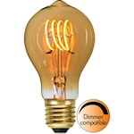 824259 Decoration LED normalform amber 2,7W 95lm 2100K dimbar E27