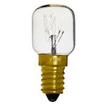 824747 Päronlampa glödlampa 12V 15W E14