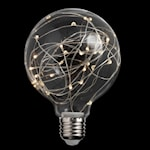 823548 Unison Gnistra LED globlampa 2W 70lm 3000K G95 E27