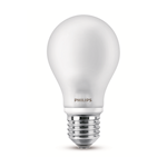 824514 Philips LED normalform frostad 7W 806lm 2700K E27