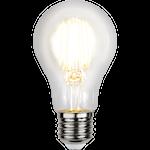 825457 LED normalform klar 12V 3,5W 450lm 2700K E27