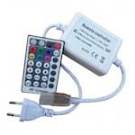 823607 Styrenhet LED-strip RGB 230V 11W/m max 50m