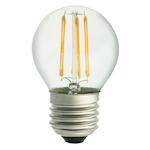 825388 Unison LED litet klot 4W 360lm 2700K dimbar E27