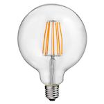 823577 Unison LED glob 2W 130lm 2200K G125 E27