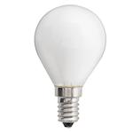 822175 Unison LED litet klot 12-24V 3W 230lm 2700K E14