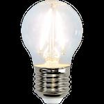 824404 Illumination LED litet klot 2W 250lm 2700K E27