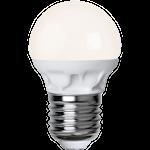 824407 Promo LED litet klot 3,2W 250lm 3000K E27
