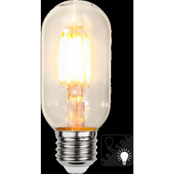 Köp LED Lampa Stor, E27 2100K 220lm 4,5W(25W)