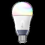 823571 TP-Link Smart Bulbs 11W 800lm 2500-9000K RGB E27