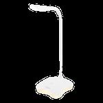 824784 Bordslampa LED laddbar USB 3 ljuslägen 36cm hög