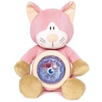 822123 Teddykompaniet diinglisar nattlampa katt