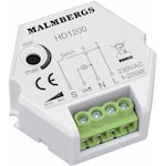 825323 Malmbergs dosdimmer 1-150W LED